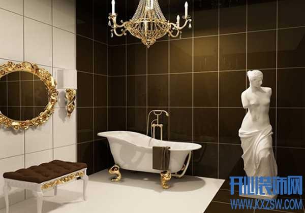 贵妃浴缸好不好?贵妃浴缸适合什么样的卫生间