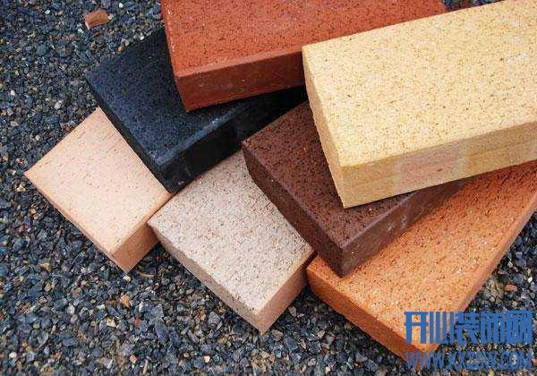陶土砖和瓷砖有什么区别?哪个更适合室内地面铺设呢?