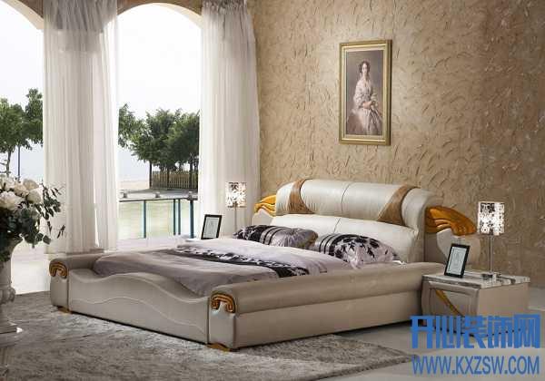 布艺软床脏了怎么办?卧室布艺软床脏了要怎么处理