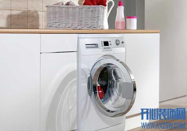 """科技时代的安全隐患,洗衣机安装存巨大""""毒瘤"""""""