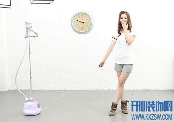 挂烫机保养——如何更好地清洁保养你的挂烫机电熨斗