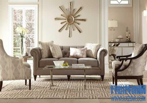 什么是免洗沙发?免洗的真的不用洗吗?免洗沙发的清洁和保养技巧