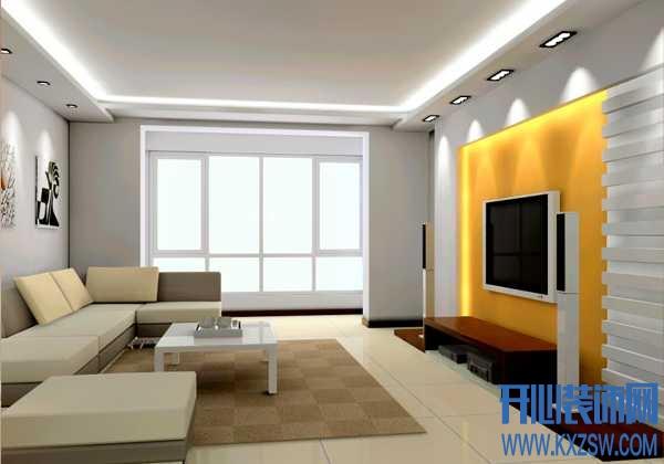 壁挂电视机安装有诀窍,四步轻松搞定电视机安装