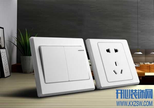 为什么常有触电危害出现,开关插座的规范安装必遵守