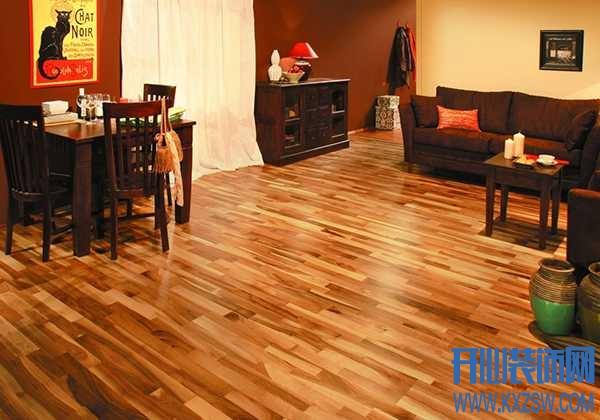 夏季不适合做的第一件事,就是铺地板!要装修的家庭建议看看原因