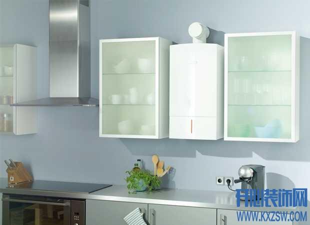 家用燃气壁挂炉相关性能与工作机理的知识学习