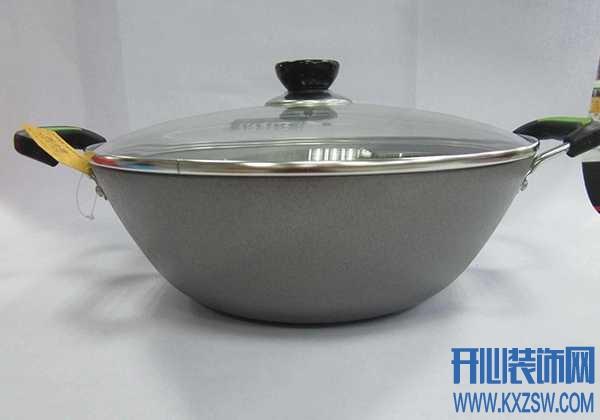 老牌传统烹饪厨具——铁锅,学会正确的防锈技巧能多用十年!