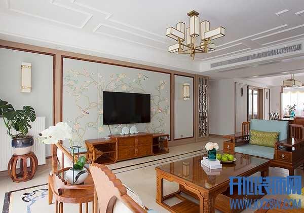 新家装修有哪些比较流行的风格种类?最精致的装修风格怎么搭配
