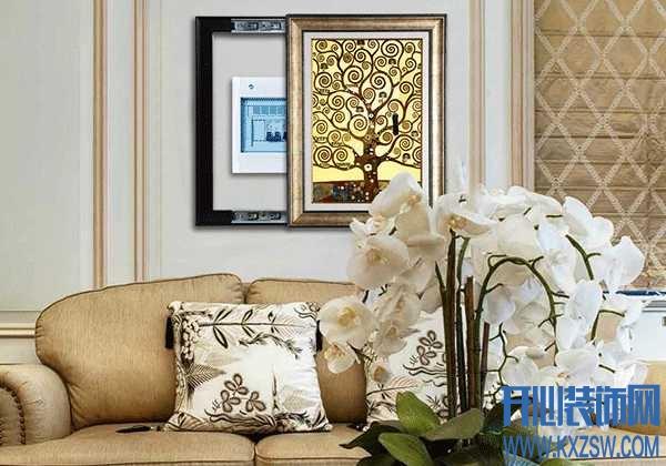 如何安装简一画廊装饰画,简一画廊的装饰画安装说明介绍