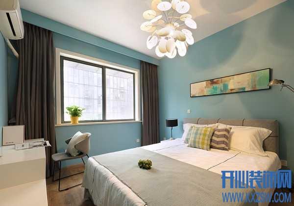 什么样的卧室让你躺下就能睡着?布置温馨小房间,你需要掌握这些技巧方法