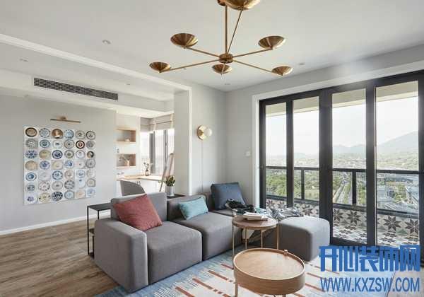 怎么挑选沙发风格?漂亮的客厅总是和沙发息息相关