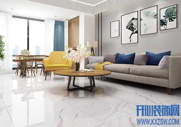 新房怎么选择地砖?地面装修不可忽视的小问题
