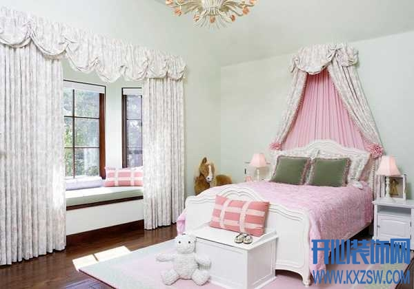 床上用品的颜色搭配有讲究,如何搭配床品色彩造和谐生活