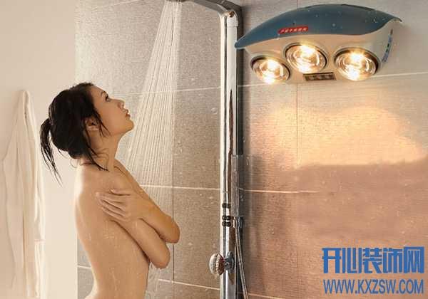 壁挂式浴霸怎么安装?正确安装壁挂式浴霸的方法有哪些