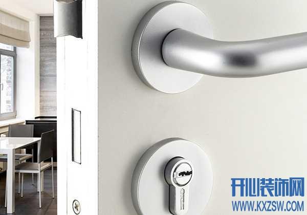 门锁安装方法是什么?室内门锁安装方法及步骤详解
