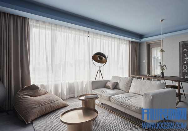 窗帘有哪些功能,不同颜色和用途的窗帘该如何选择?