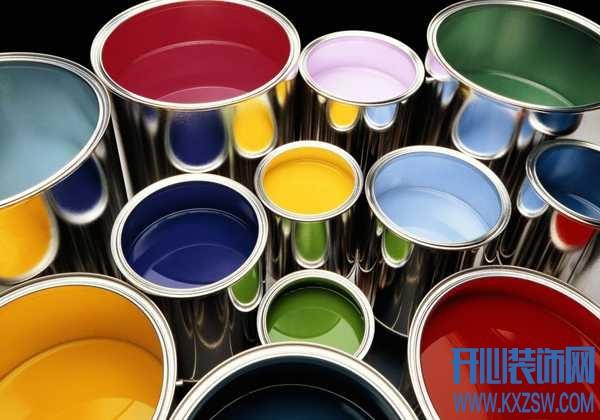 乳胶漆和涂料哪个好?乳胶漆和油漆的区别又有哪些