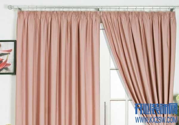 罗马杆的安装方式,各种自装窗帘罗马杆小技巧