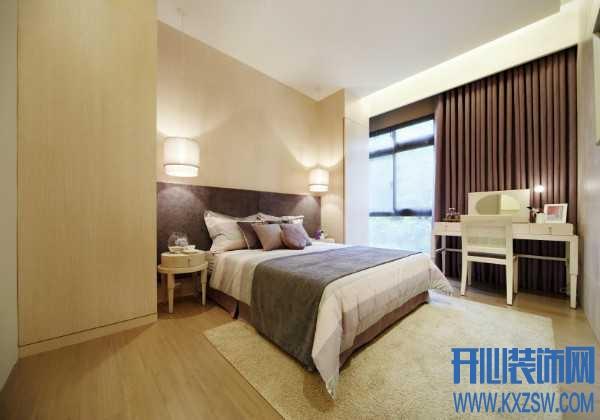 卧室灯光用什么颜色好看,房间用壁灯好还是吸顶灯好呢?