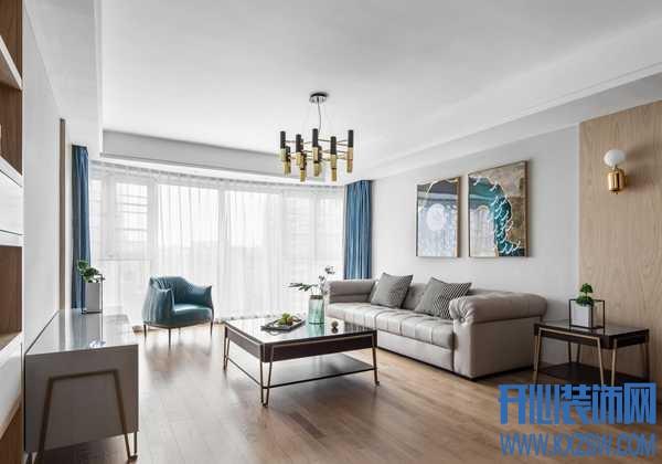 吊顶什么颜色好看?客厅和房间天花板吊顶色彩怎么搭配