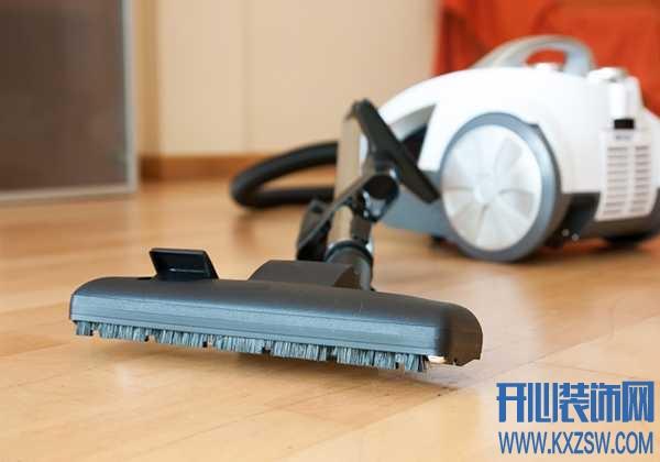 吸尘器怎么清理?家用吸尘器的日常保养与维护
