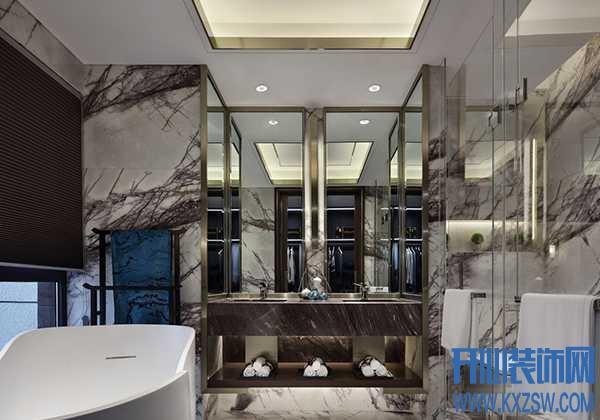 """""""藏""""起来的不可思议,卫浴室内的那些隐藏空间,都是绝佳的收纳宝地"""