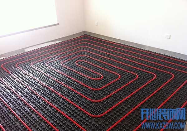 家装地暖安装后要如何验收?地暖安装验收标准不容忽视