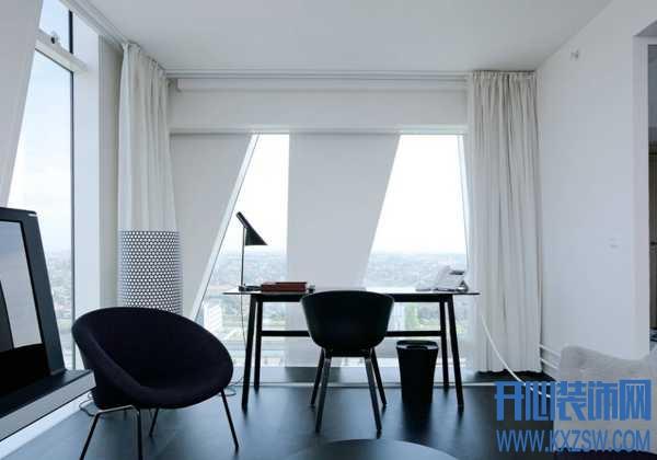 遵循室内软装的黄金比例,得出来的家舒适又美丽
