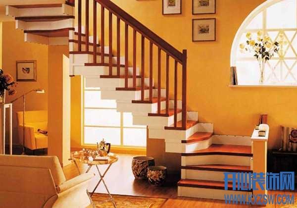 楼梯木扶手安装方法,家装木质楼梯扶手如何安装才能更长寿