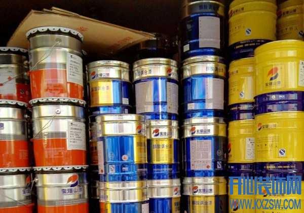 刷墙需要多少涂料?油漆涂料的计算办法有哪些呢