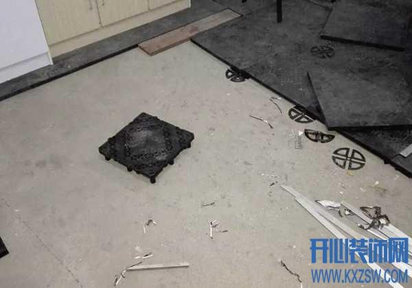 架空地板是如何铺装的?机房防静电地板的材料有哪些