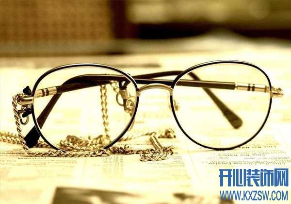 运动的时候眼镜总是滑动,眼镜防滑方法有哪些?