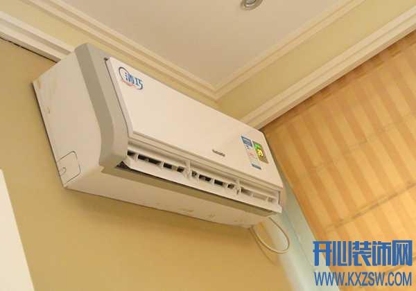 空调和空调扇哪个好?空调和空调扇的区别分析