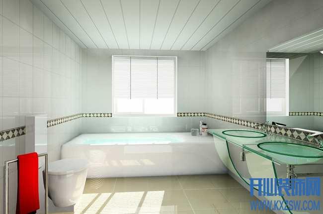 卫生间水管布置技巧,如何布置看不见的卫生间水管