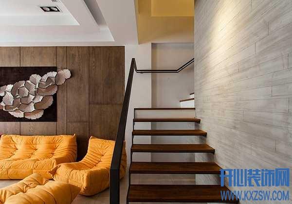 设计控极度热爱的悬浮楼梯绽放光彩,如何做到不留安全隐患