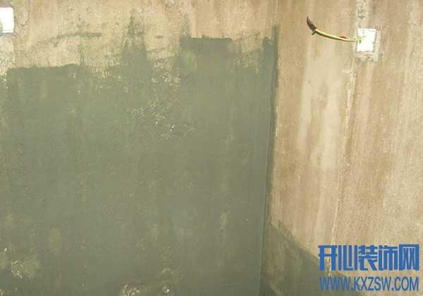 墙壁渗水如何预防?防水施工的注意点有哪些?
