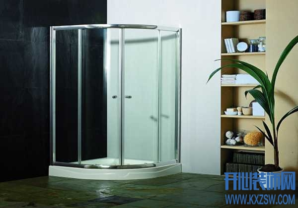 淋浴房地面做法有哪些?卫生间淋浴房地面要如何设计