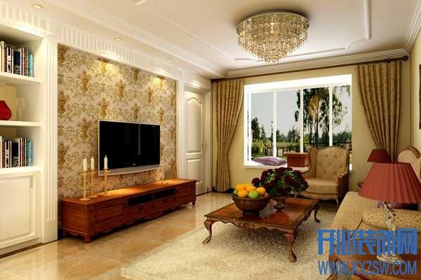 完美小户型家庭装修风格之舒适新古典小户型家居设计