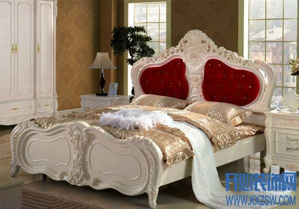 为爱情找个舒适的歇脚地,不可错过的婚床品牌分享