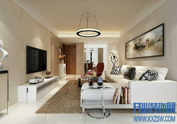 空间有大小,家具选择有技巧!如何根据客厅面积挑选家具