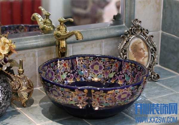景焱陶瓷艺术台盆怎么样?景焱的陶瓷台盆质量好吗