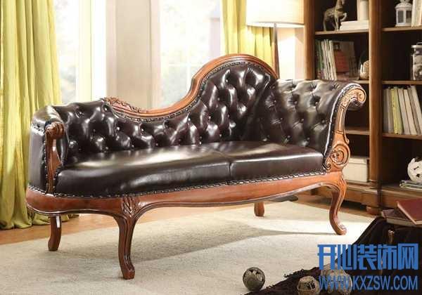 只此一款,鹏叶品牌PY777贵妃椅的经典塑造
