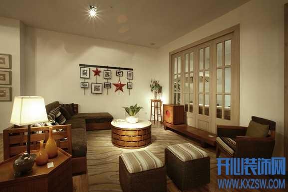 东南亚风格家具的特点,由内而外释放东南亚家具风范