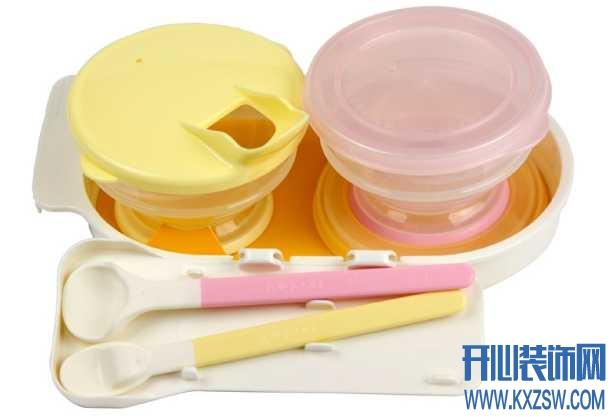 给宝宝选择放心品牌的勺子,优质婴儿勺品牌大罗列