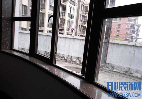 人造石打造窗台效果如何,天然大理石材料有什么特点?人造石和大理石的区别