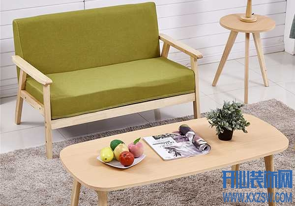 卡座式沙发有何与众不同?浅谈沙发家具的选择技巧