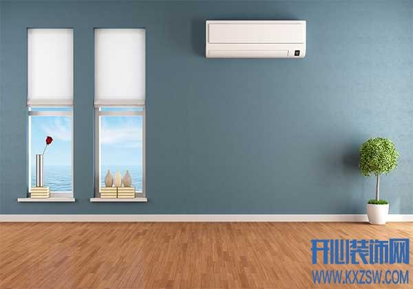 空调选变频的好还是定频好?变频空调和定频空调优缺点有哪些