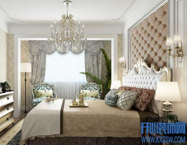 欧式风格的特点,什么是当今最流行的欧式家居风格