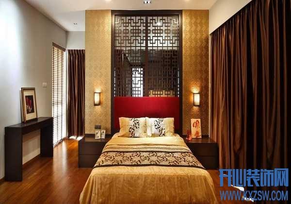 中式风告别古板,传统的家居布置亦有一颗活泼的心