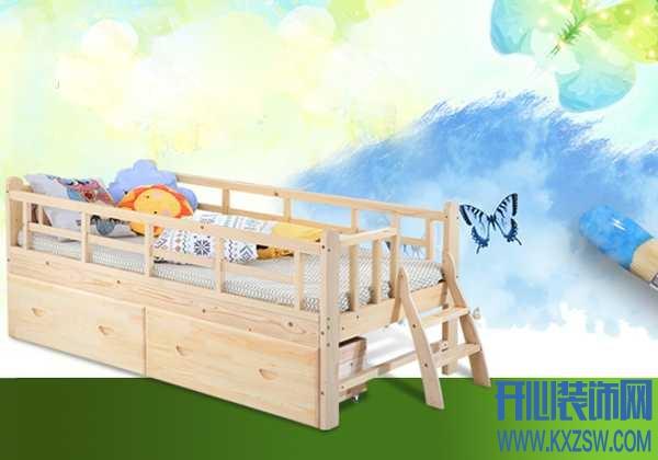 不同款式的香世源家居儿童床价格情况如何